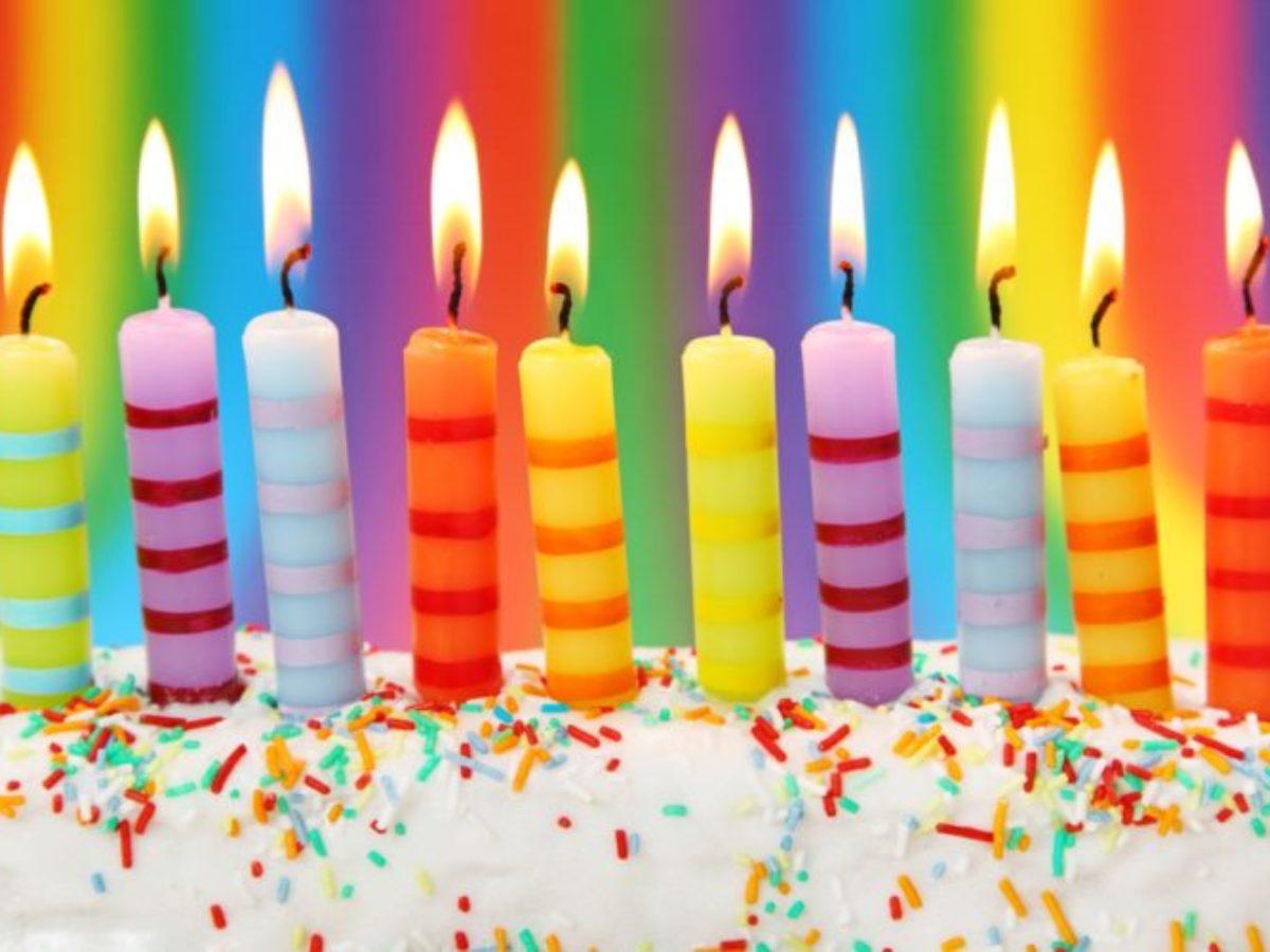 Festa Compleanno 40 Anni Uomo buon compleanno: 100 frasi e immagini di auguri