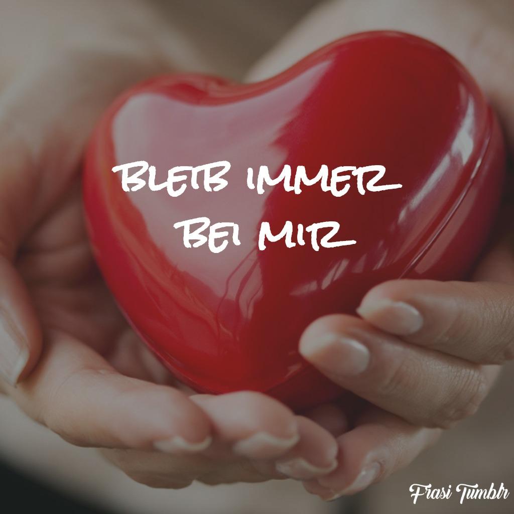 Frasi Sull Amore In Tedesco Le 50 Piu Belle