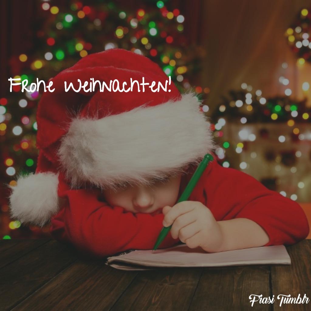 Frasi Di Natale In Tedesco.Buon Natale In Tutte Le Lingue Del Mondo