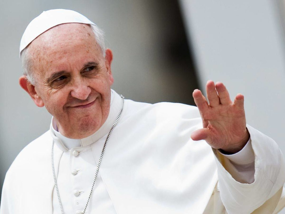 Papa Francesco Frasi Sul Natale.Frasi Sul Natale Di Papa Francesco I 30 Pensieri Piu Belli