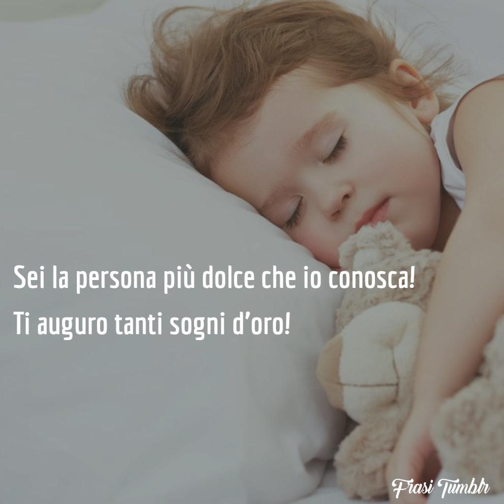 frasi-amica-buonanotte-sogni
