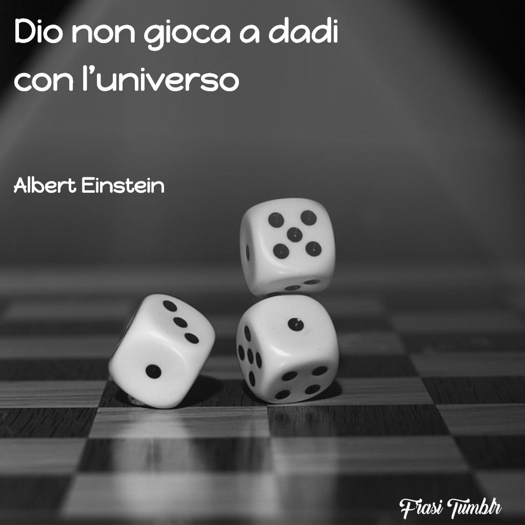 frasi-einstein-dio-dadi-universo