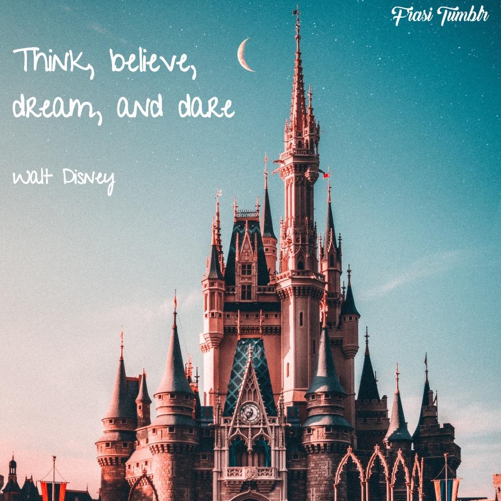 Frasi Motivazionali Walt Disney.Frasi Sui Sogni E I Desideri In Inglese Con Traduzione Le 90 Piu Belle