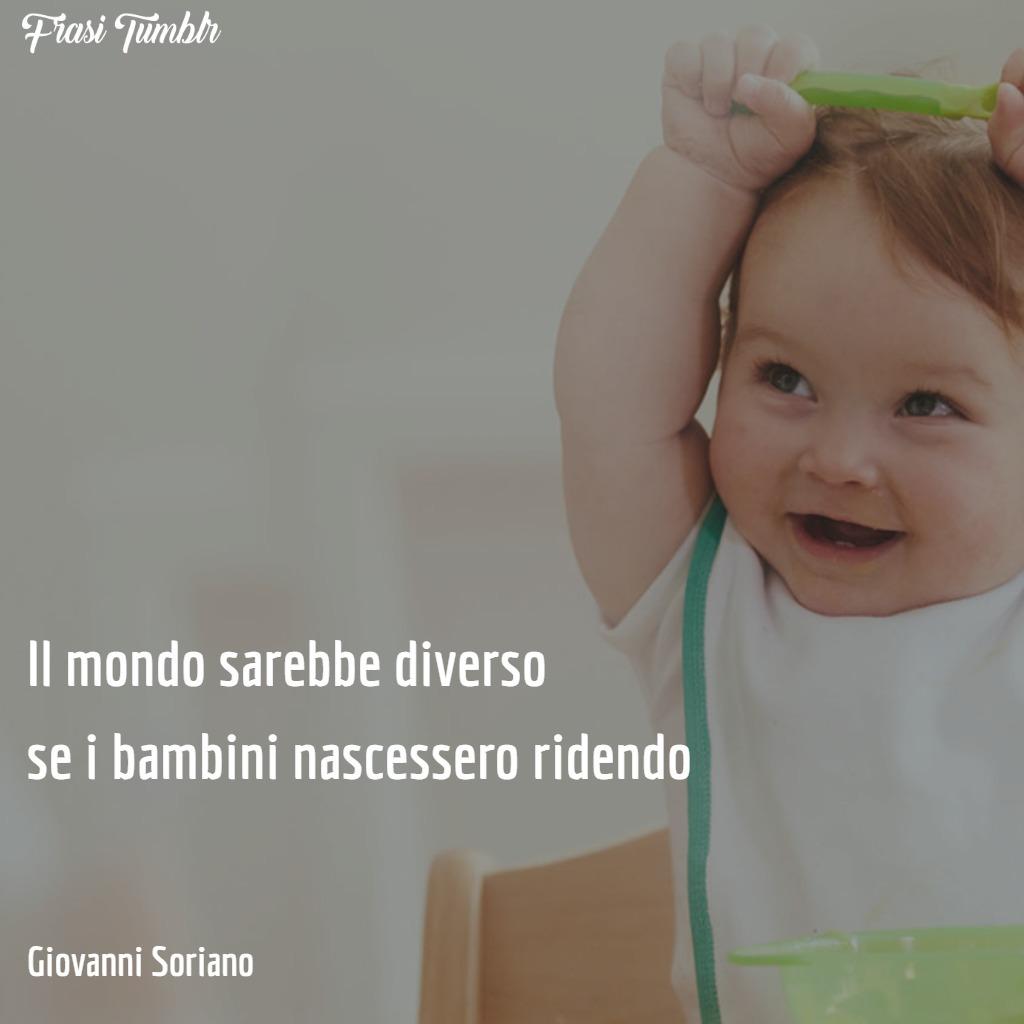 Frasi Sul Sorriso Per Bambini.Frasi Sul Sorriso Dei Bambini 40 Aforismi Dolci