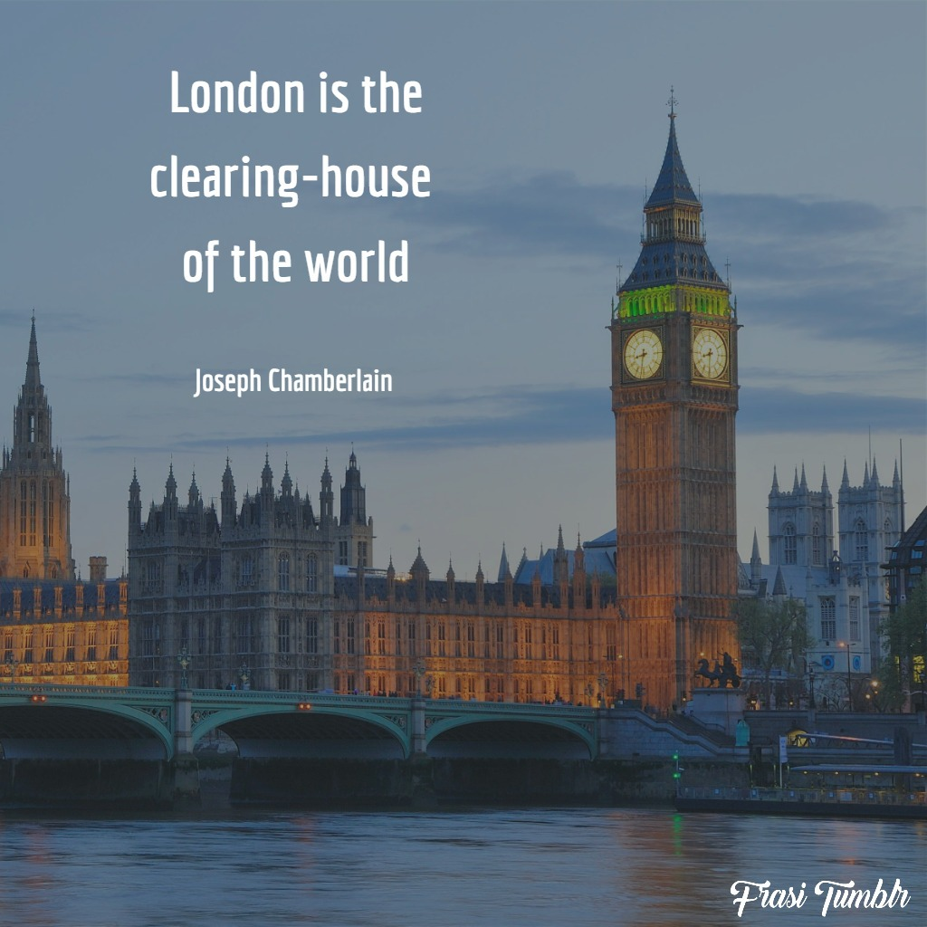 Frasi Su Londra In Inglese Con Traduzione 35 Citazioni E