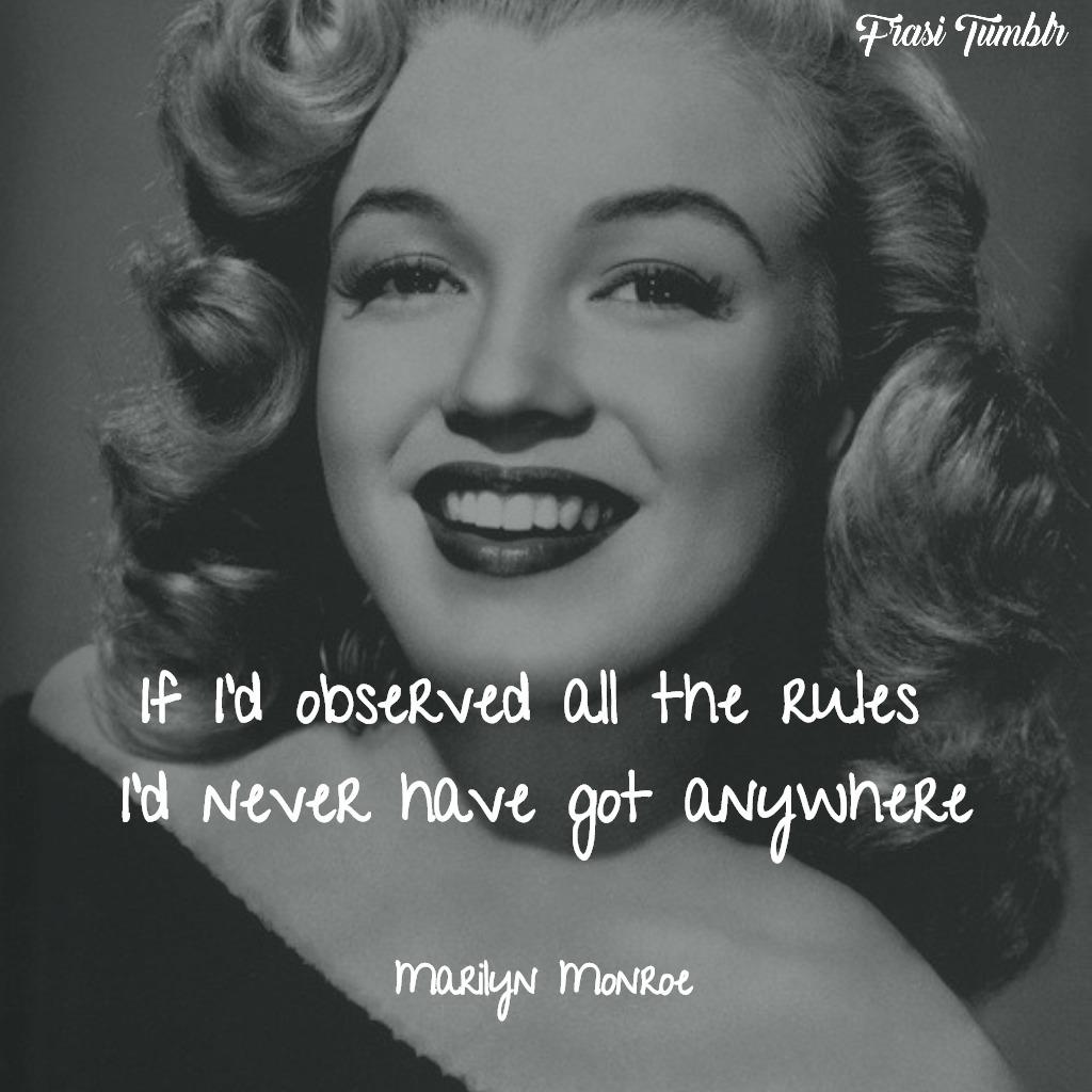 Frasi Di Marilyn Monroe In Inglese E Italiano Le 50 Citazioni Piu