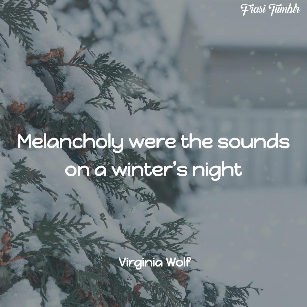 Frasi Sulla Neve In Inglese Con Traduzione Le 40 Piu Belle