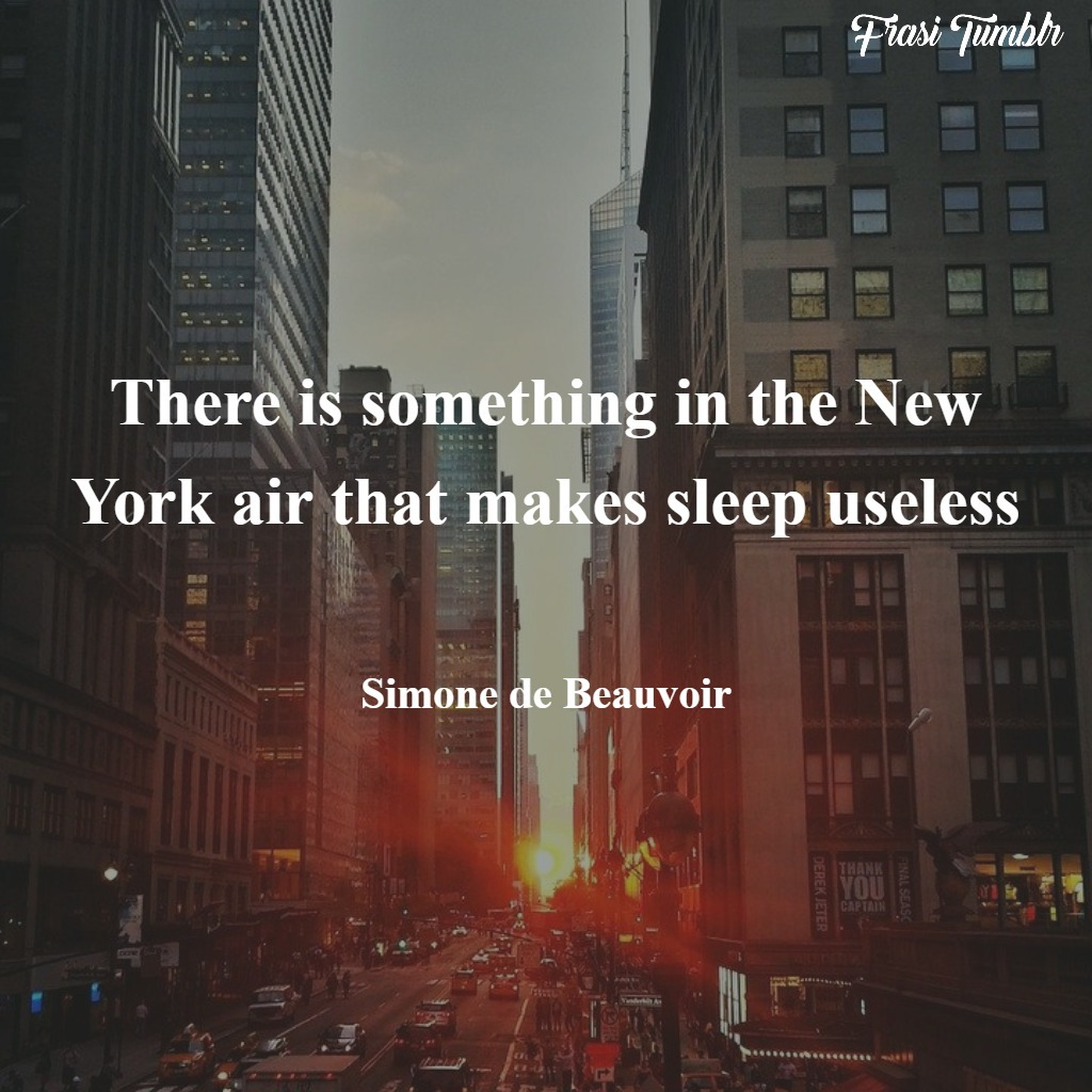 Frasi Su New York In Inglese Con Traduzione Le 30 Citazioni Piu