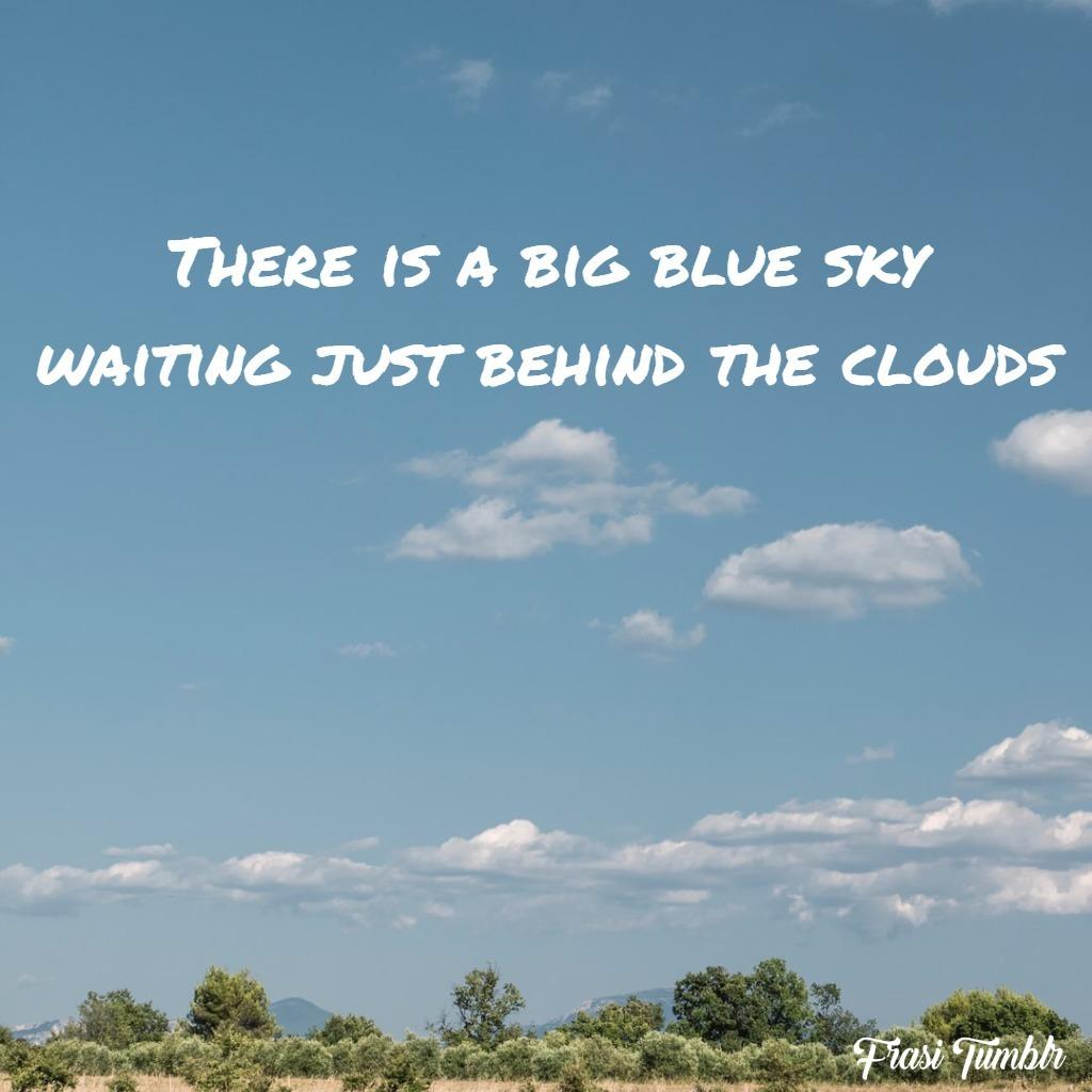Frasi E Aforismi Sulle Nuvole