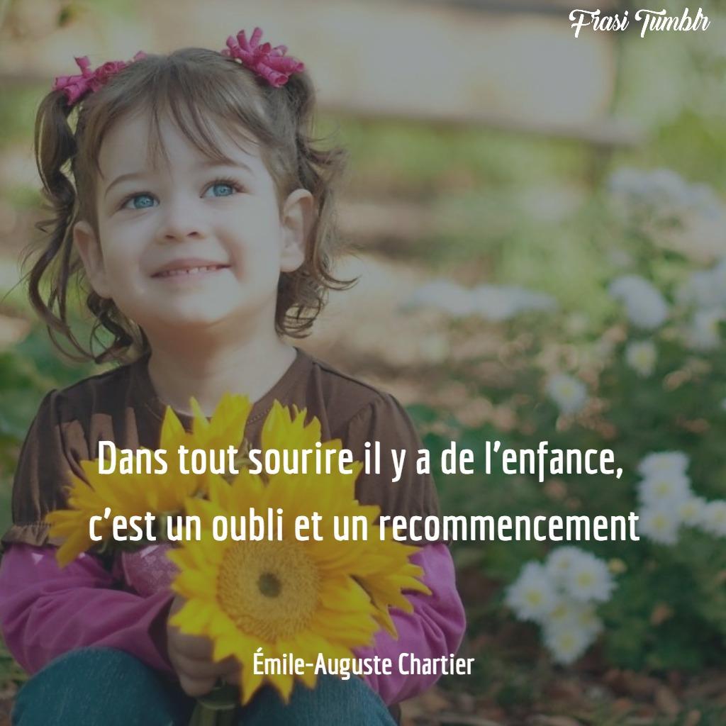 frasi-sorriso-francese-infanzia-sorriso