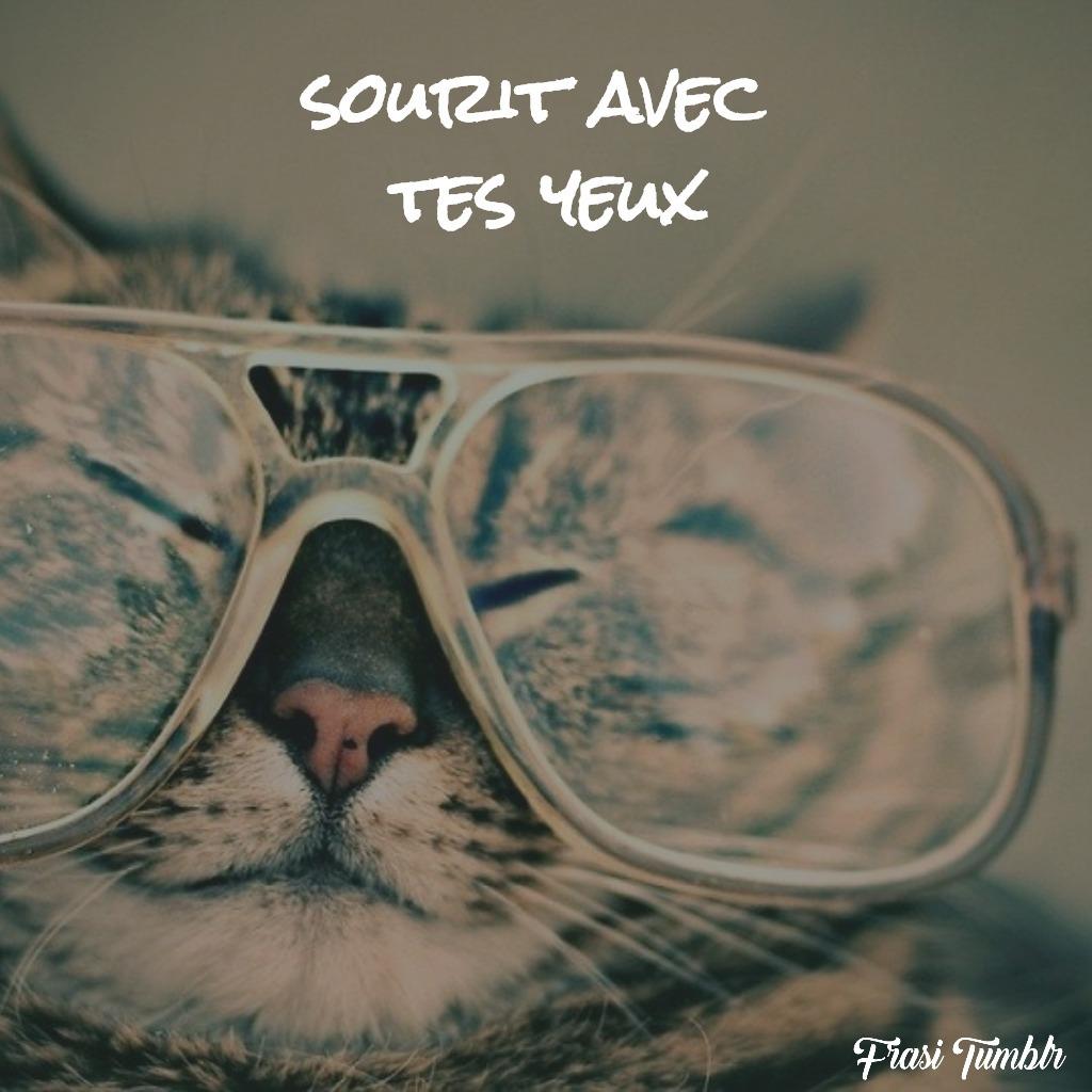 frasi-sorriso-francese-occhi