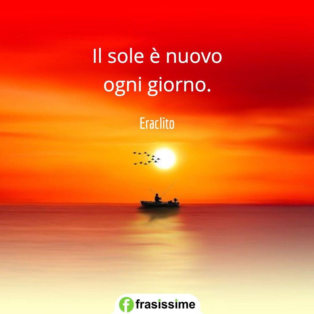 Frasi Sul Sole In Inglese E Italiano I 40 Aforismi Piu Belli