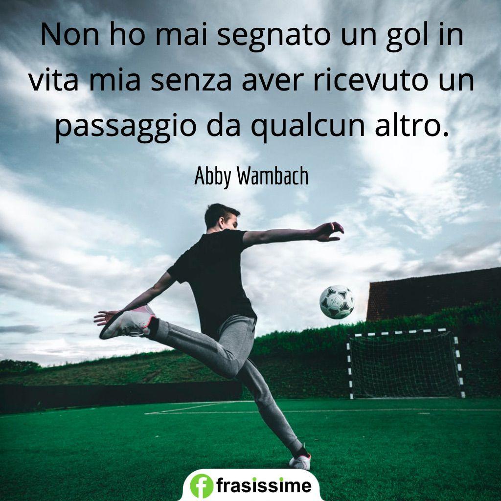 Frasi Sul Calcio Le 40 Piu Belle E Celebri In Inglese E Italiano